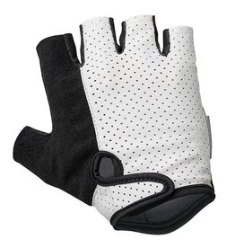 SOLO Solo Omni Mitts Short Finger Glove White L