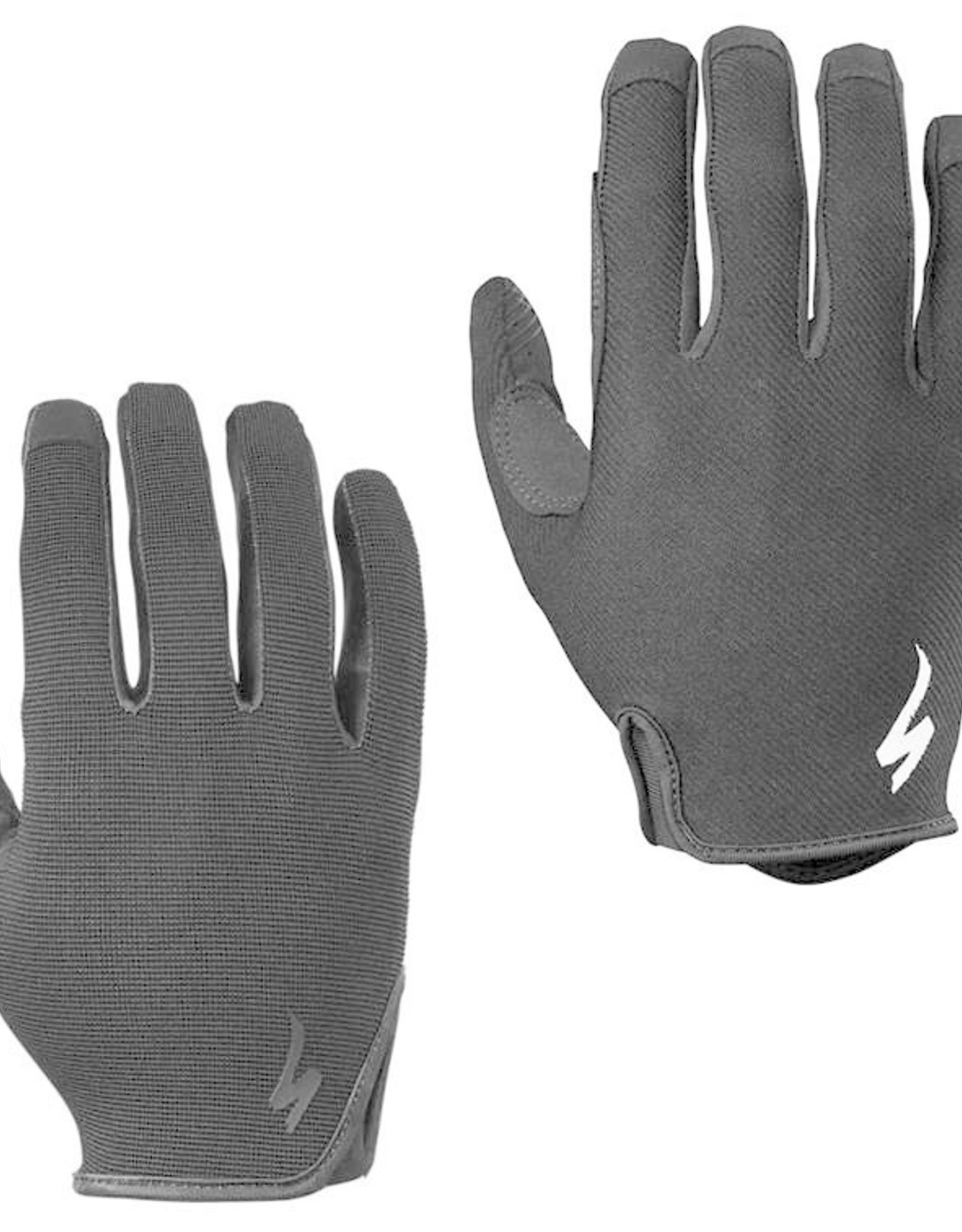 SPECIALIZED Specialized Lowdown Long Finger Glove Black