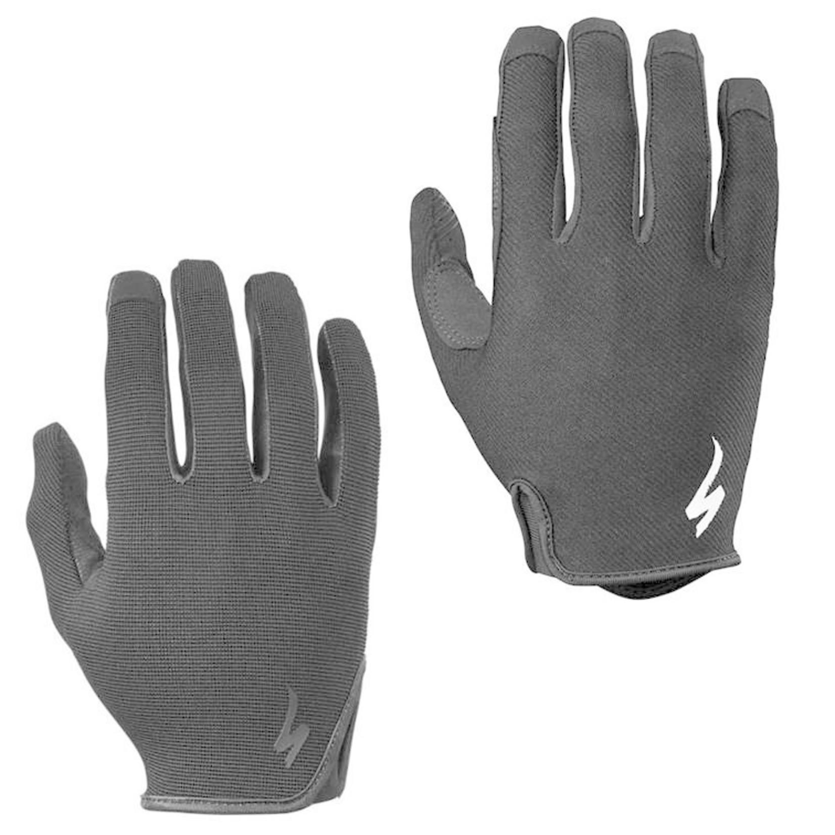 SPECIALIZED Specialized Lowdown Long Finger Glove Black