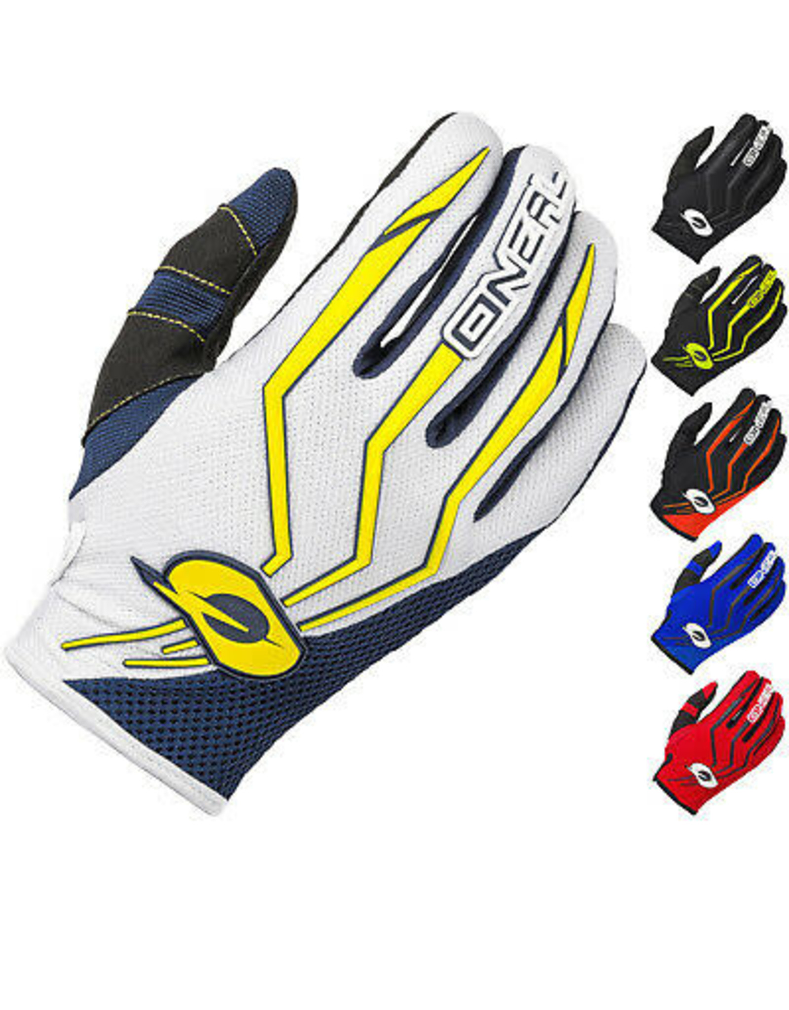 ONEAL O'Neal Element Youth Long Fingered Glove