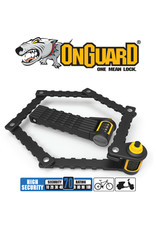 ONGUARD K9 Link Plate Combo Lock 8116C