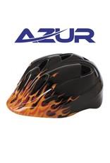 Azur Juvenile J36 Kids Helmet 50-54cm