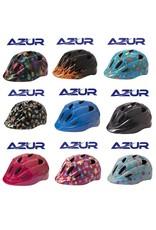 Azur Toddler T26 Kids Helmet 46-50cm