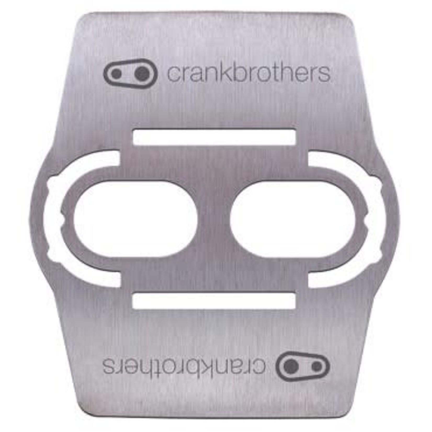 Crank Brothers Shoe Shields
