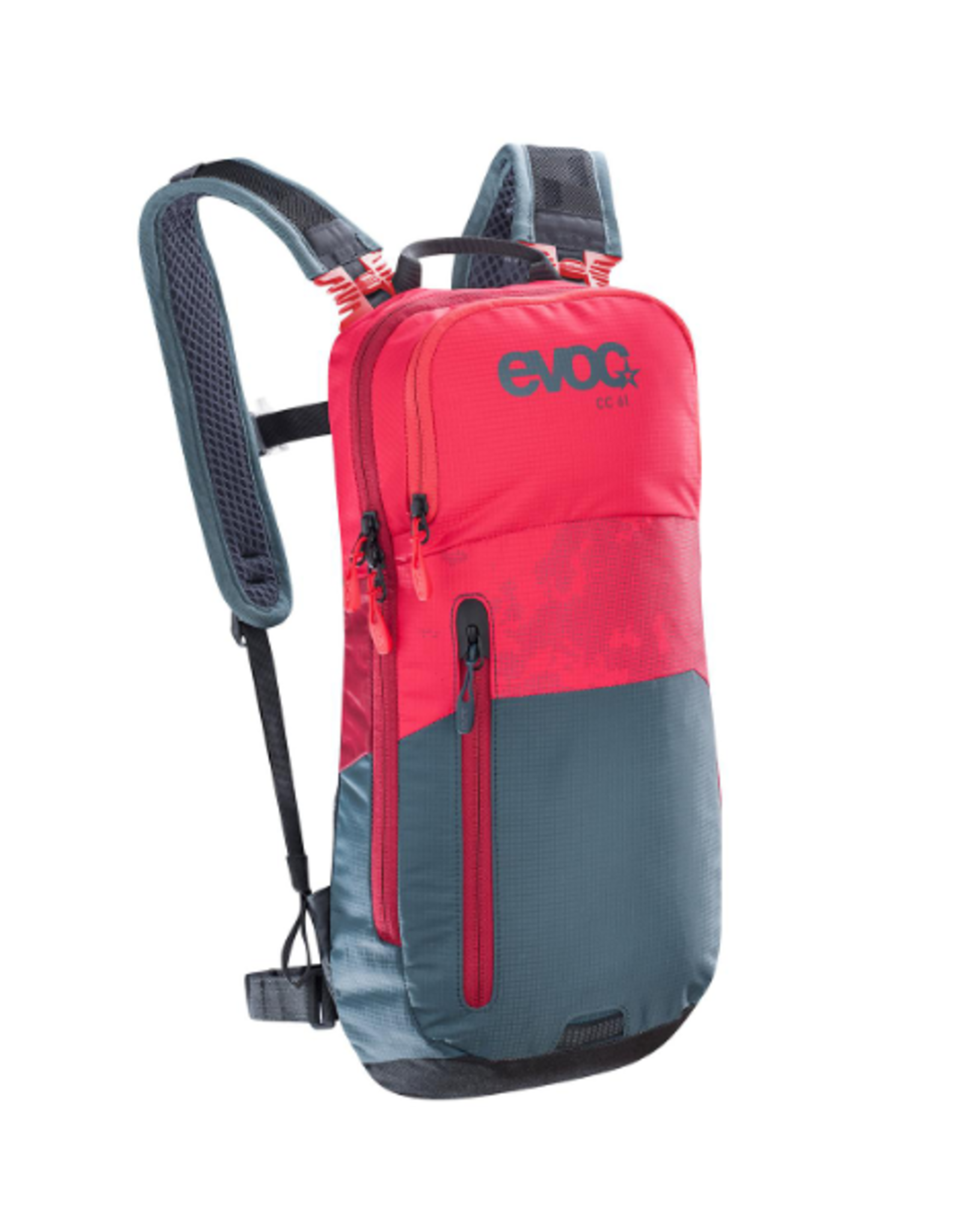 Evoc Cross Country 6L & 2L Bladder Hydration Pack