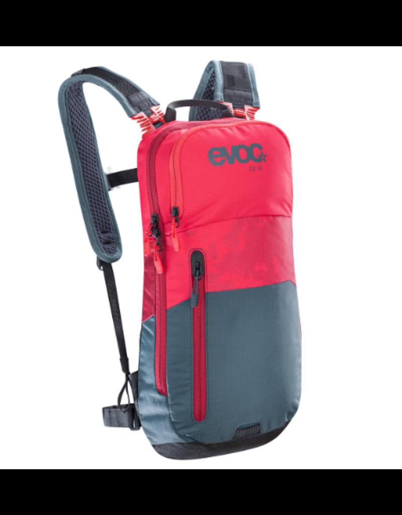 Evoc Cross Country 6L & 2L Bladder Hydration Pack