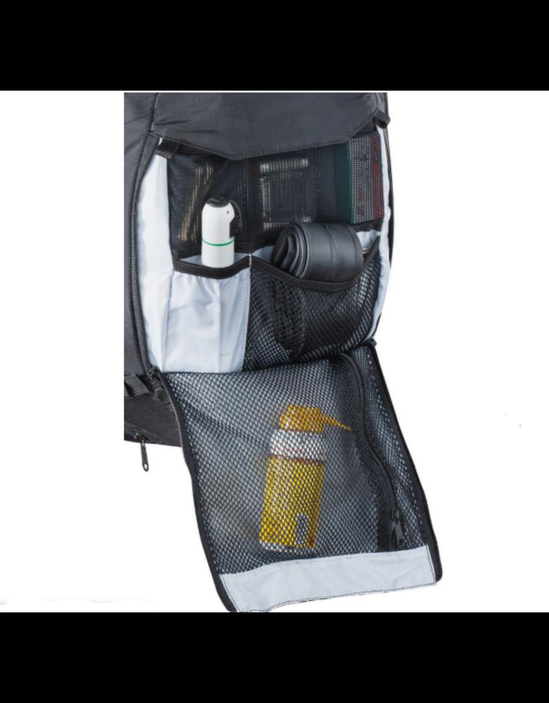 Evoc Stage 6L Team & 2L Bladder Hydration Pack NEON BLUE