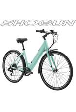 Shogun Shogun EB1 Step Through E-Bike