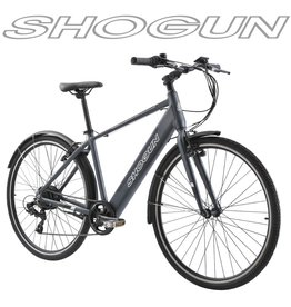 Shogun Shogun EB1 E-Bike Charcoal