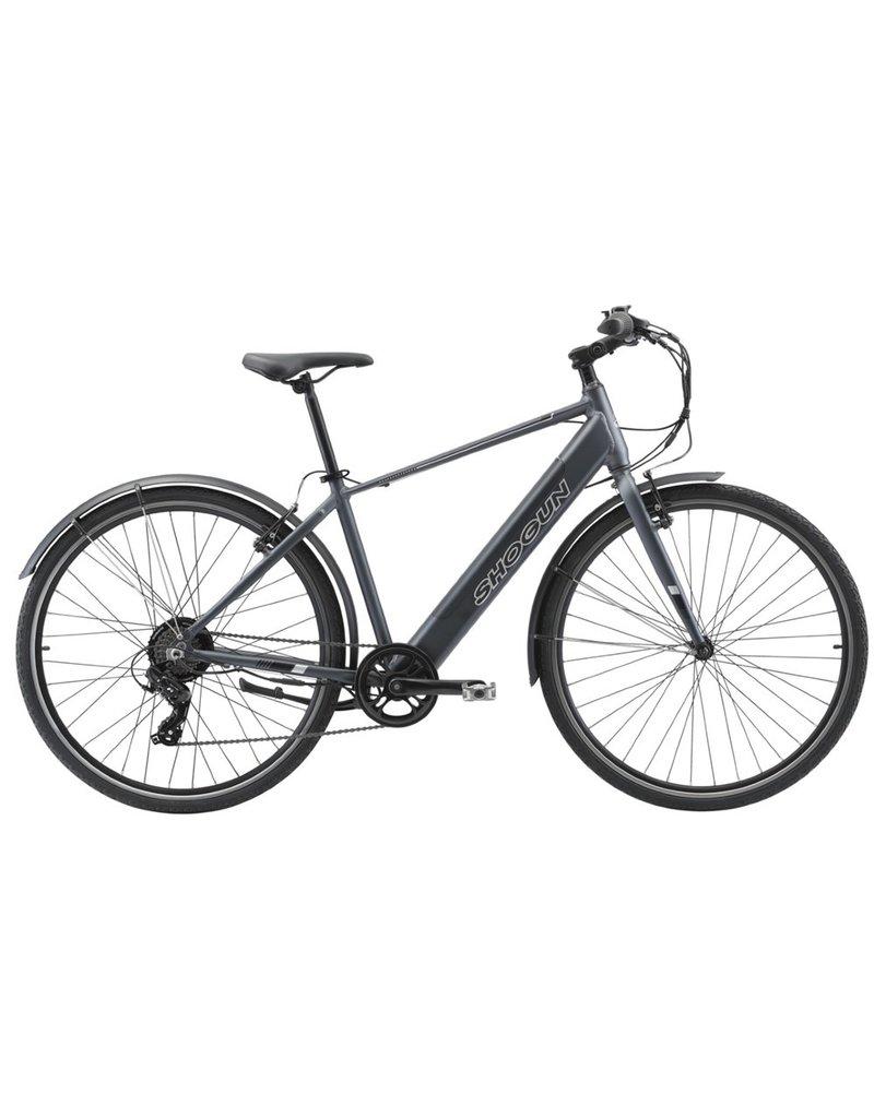 Shogun Shogun EB1 E-Bike Charcoal