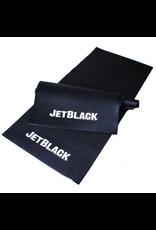 Jet Black Indoor Trainer Mat