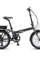 XDS XDS E-City Electric Folding Bike