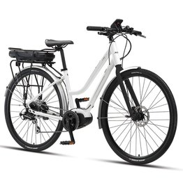XDS XDS E-Cruz Electric Bike Ladies White