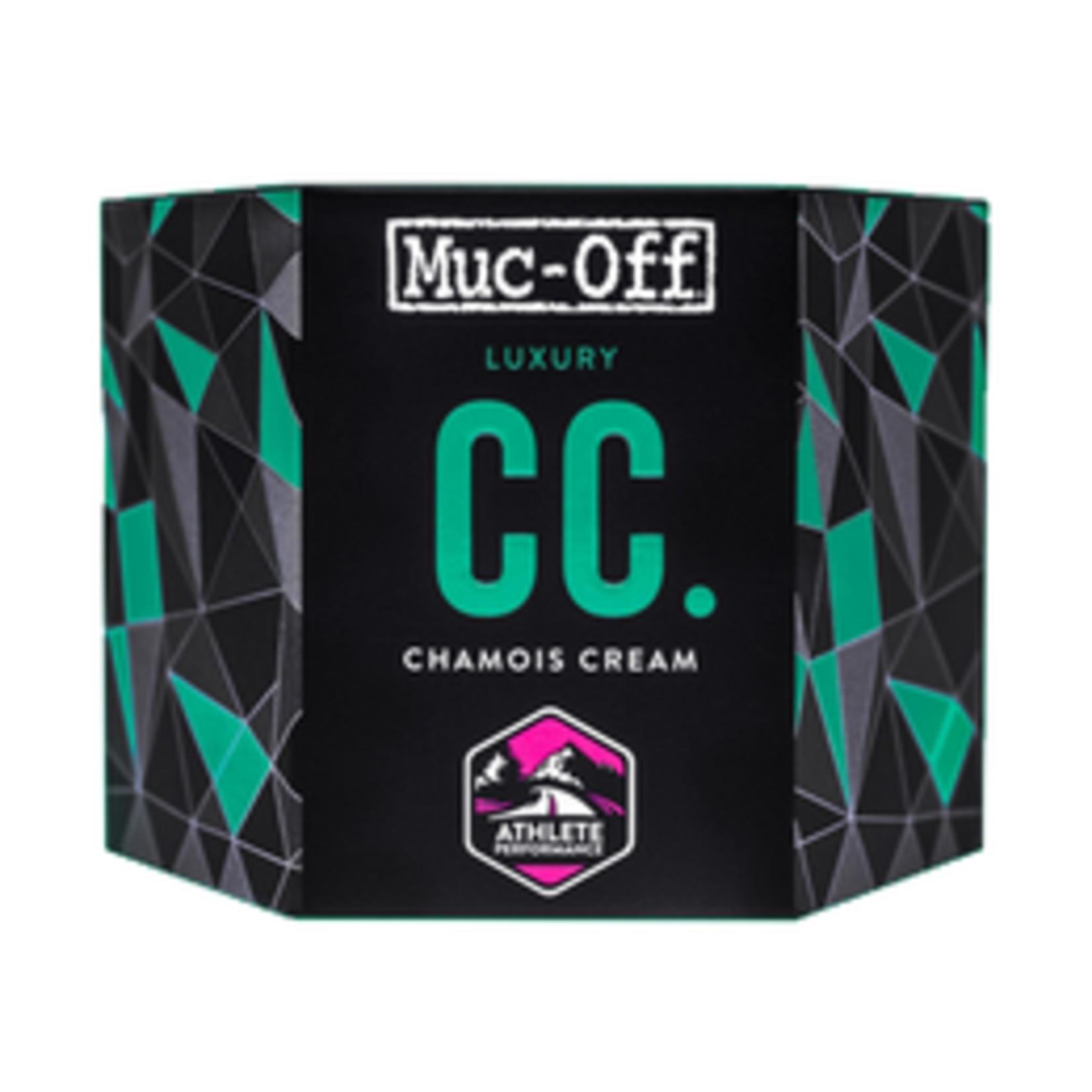 Muc-Off Muc-Off Luxury Chamois Cream 250ml #339