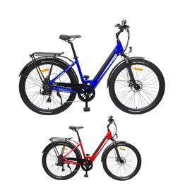 TEBCO TEBCO Discovery E-Bike 2019