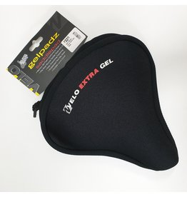 Velo Saddle Cover Extra Gel Wide