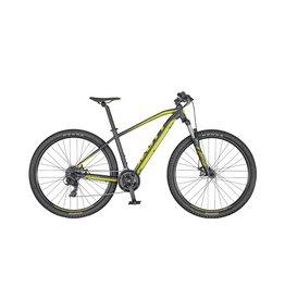 SCOTT Scott Aspect 970 Grey/Yellow 2020
