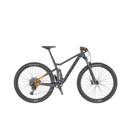 SCOTT SCOTT Spark 960 2020 Blue Orange