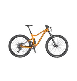 SCOTT SCOTT Genius 960 2020 Orange