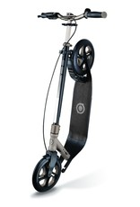 Globber One NL 230 Ultimate Ti Scooter Lead Grey