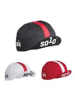 SOLO Solo Retro Cycling Cap