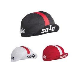 SOLO Solo Retro Cycling Cap