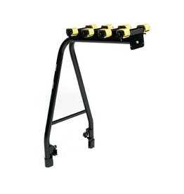 Pacific A/Frame 4 Bike Carrier, rack only