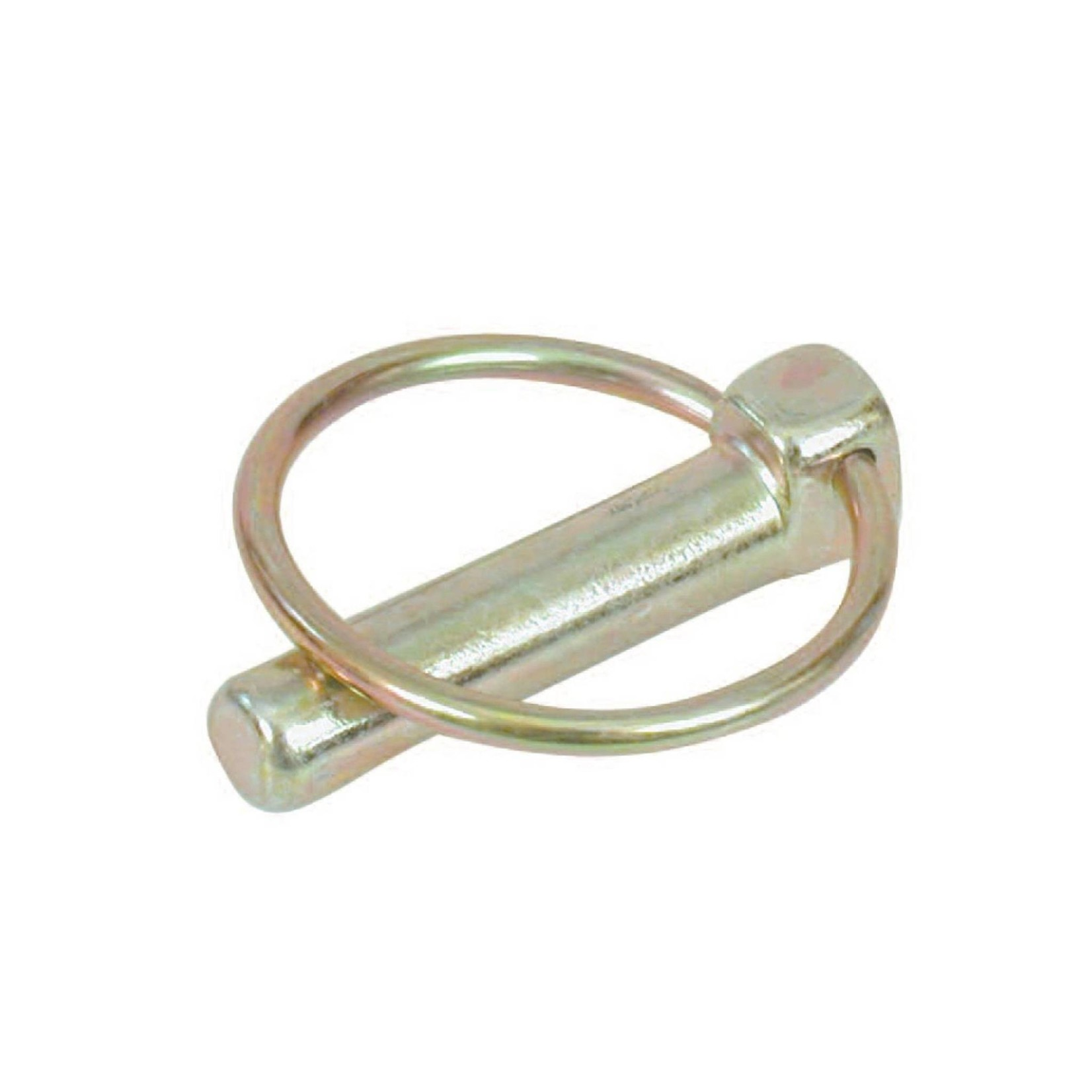 Pacific A/Frame Bike Rack Lock Pin