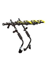 Pacific 3 Bike Boot Rack