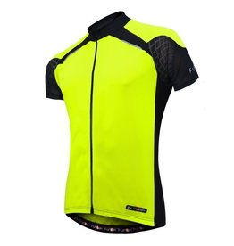 Funkier Firenze Mens Cycling Jersey