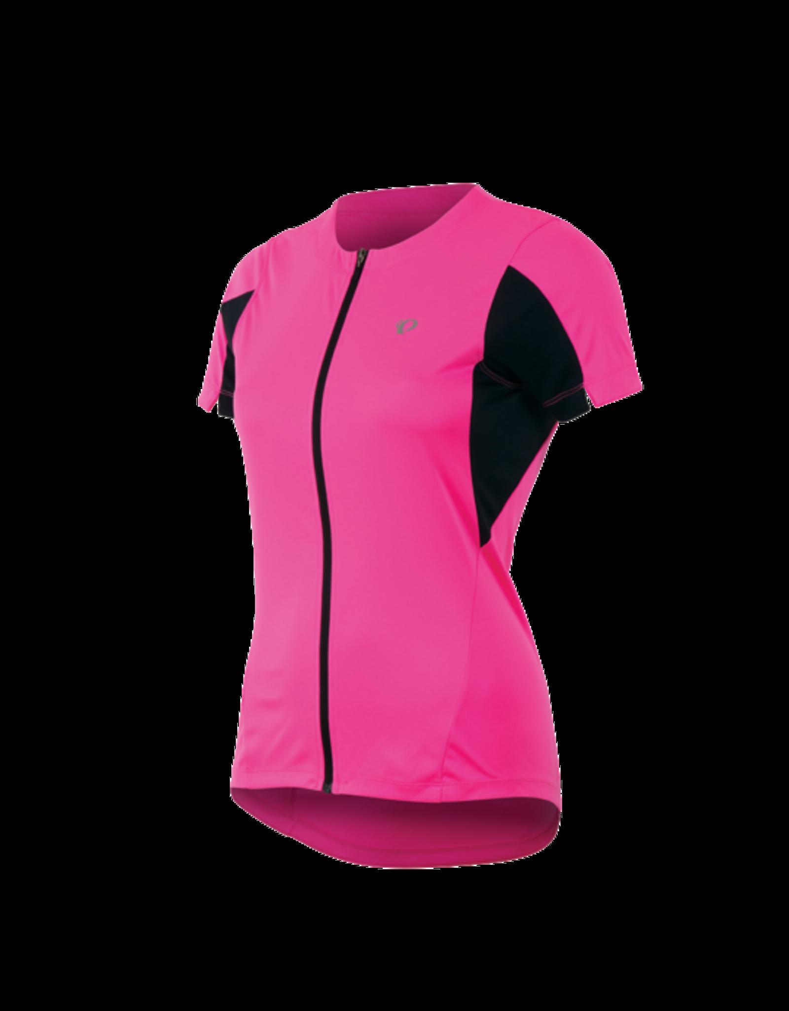 Pearl Izumi Select Woman Cycling Jersey Pink