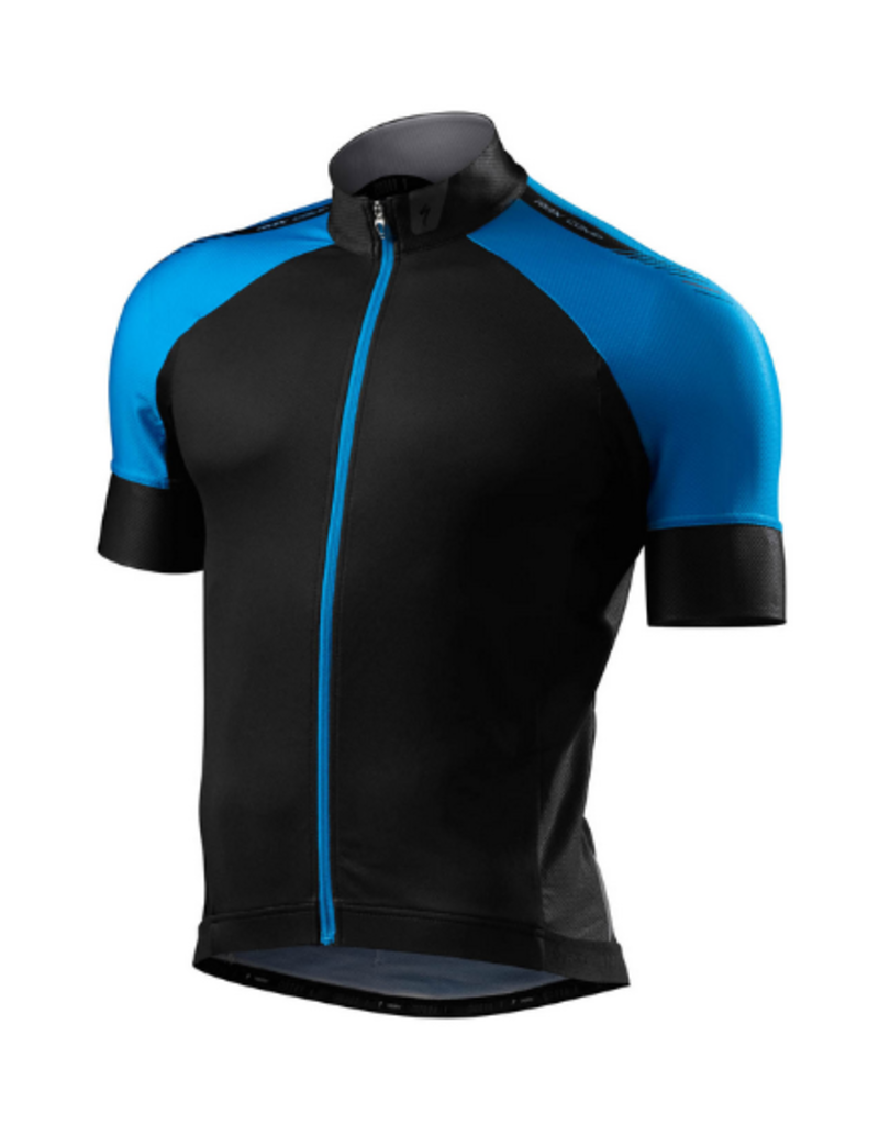 SPECIALIZED Specialized RBX Comp Mens Cycling Jersey Black Blue S