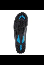 Shimano MT301 Mens MTB Shoe Black/Blue 44