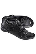 Shimano RP300 Mens Road Shoe Black