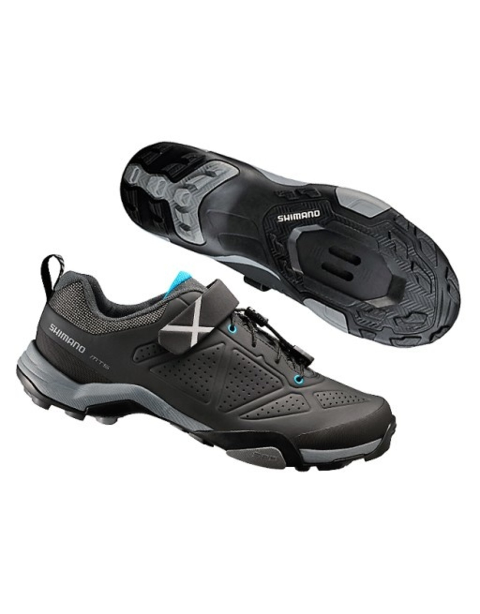 Shimano MT500 Mens MTB Shoe