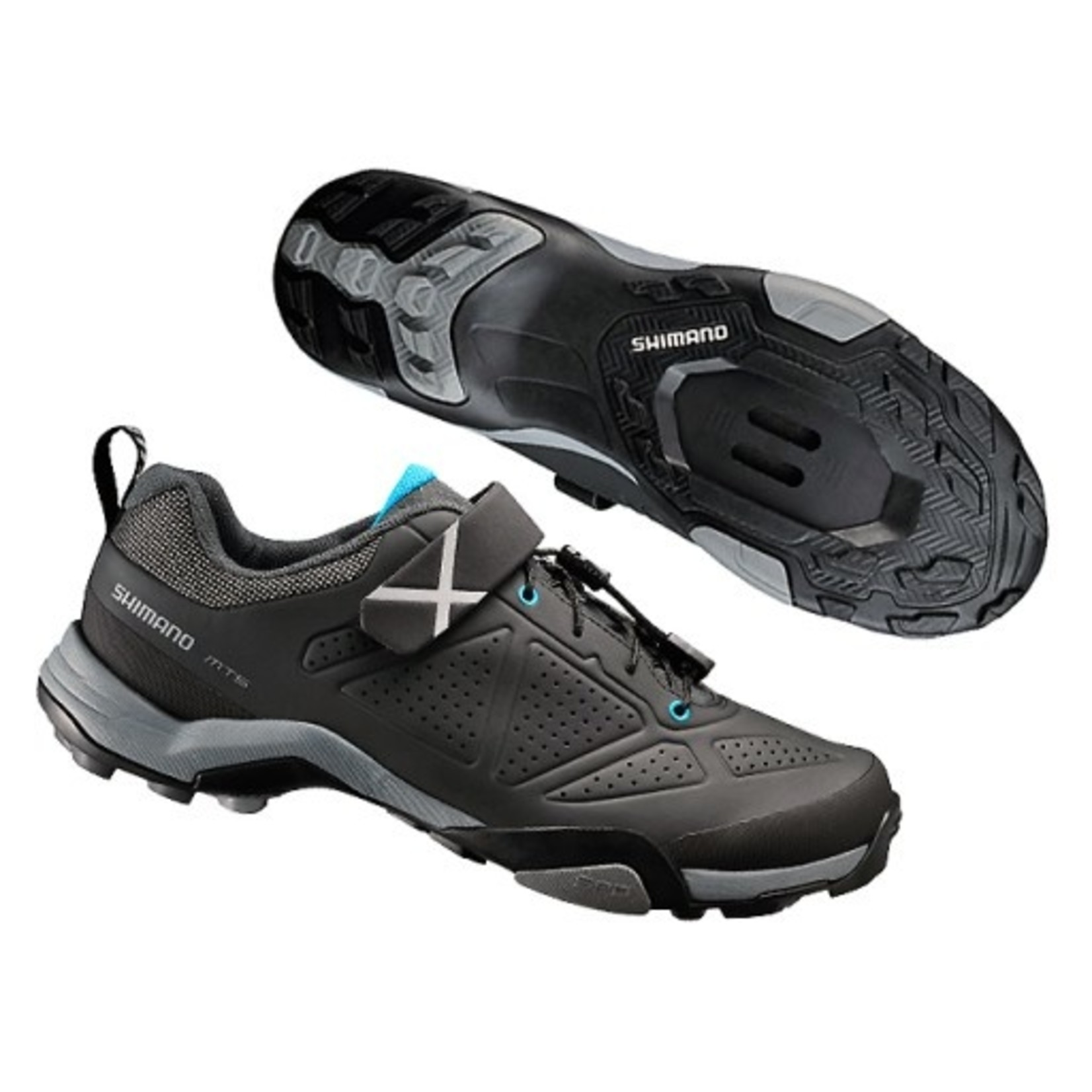 Shimano MT500 Mens MTB Shoe