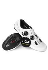 Shimano RC701 Mens Road Shoe White 44