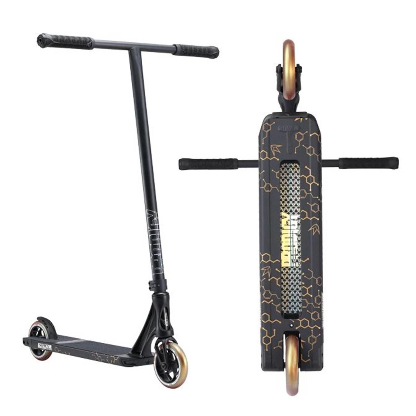 ENVY Envy Prodigy S8 Street Scooter Black