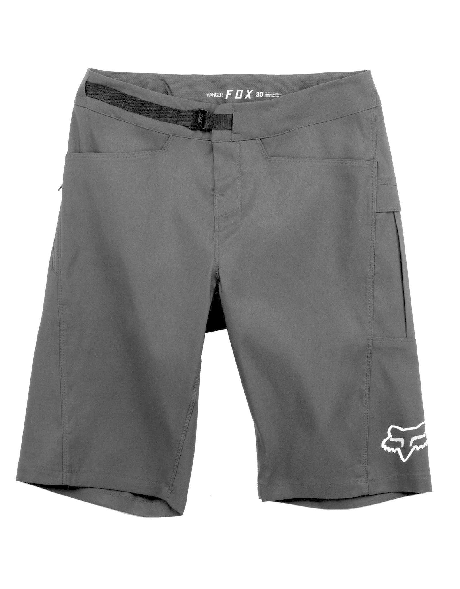 Fox Ranger Cargo MTB Short 2018 Black