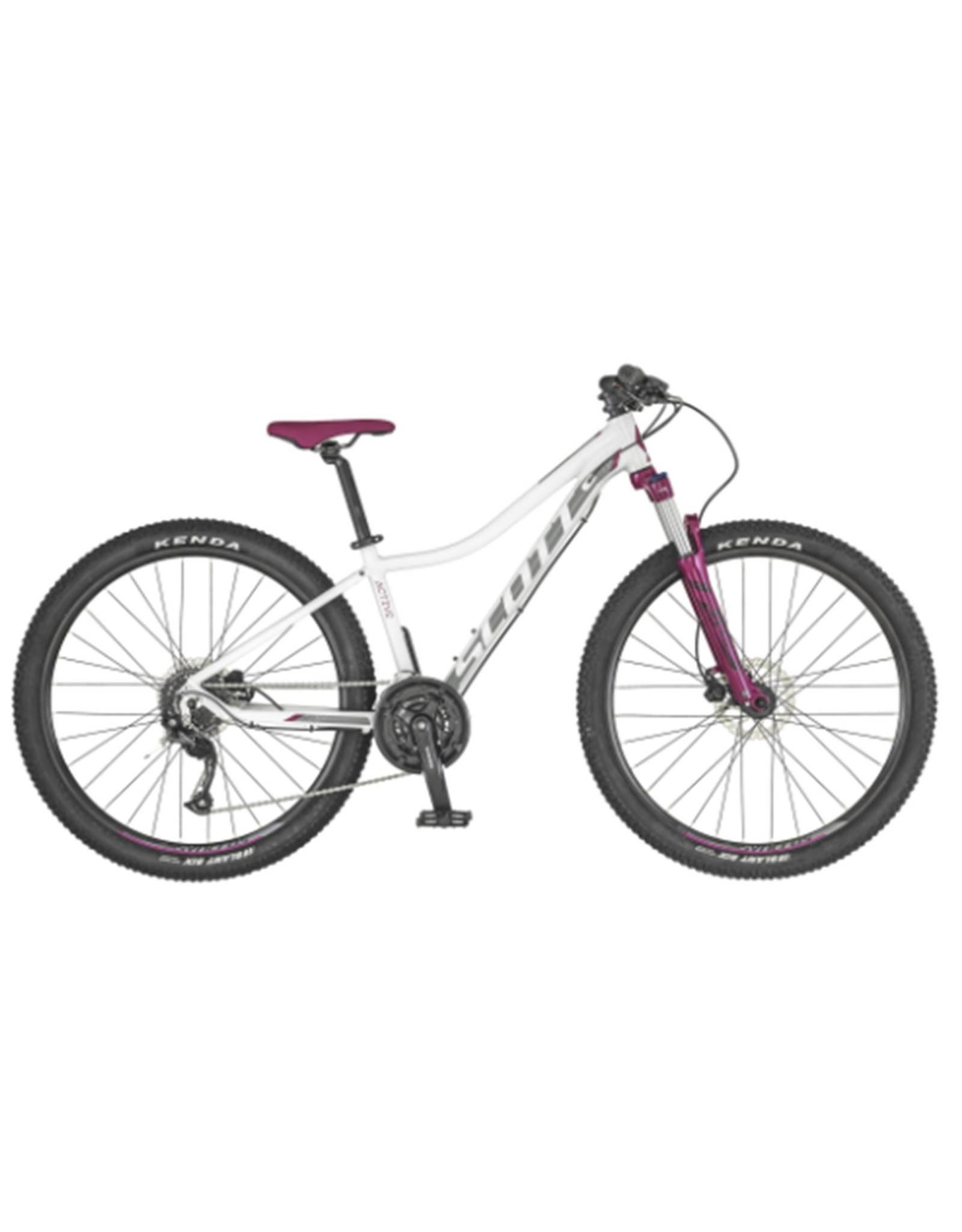 SCOTT Contessa 720 White/Purple L