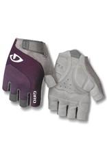 Giro Tessa Gel Cycling Glove Purple