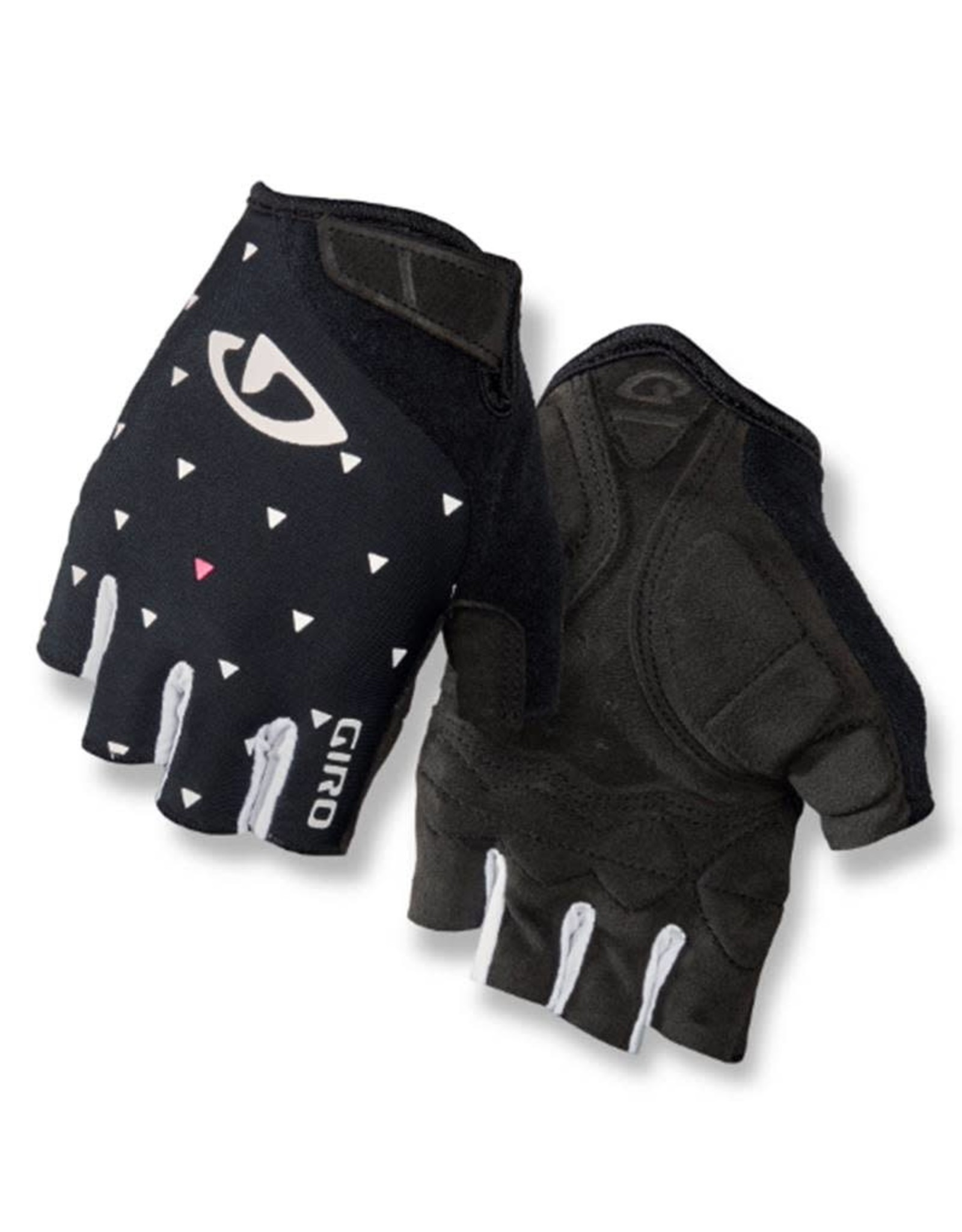 Giro Jag'ette Short Finger Glove Shark Tooth