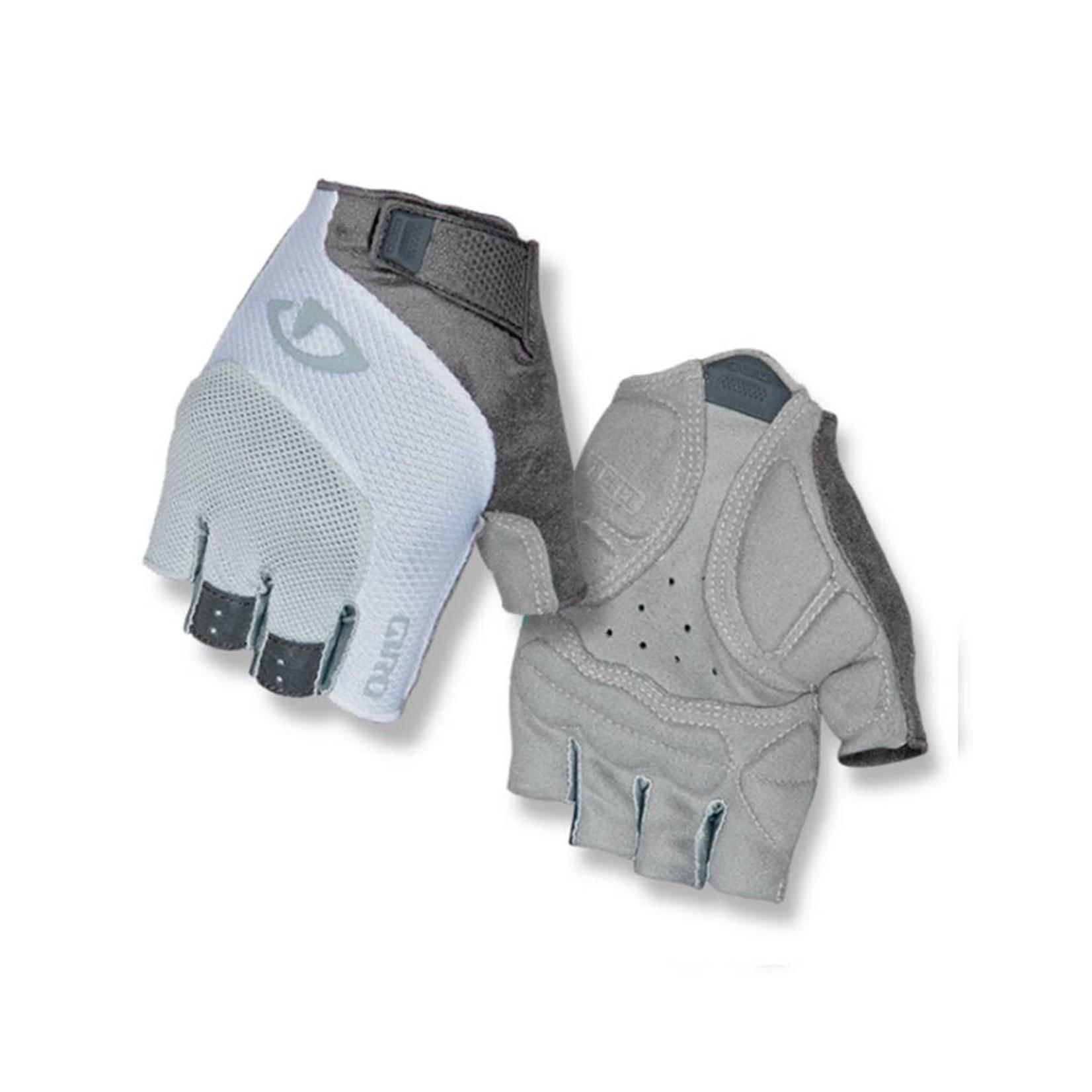 Giro Tessa Gel Cycling Glove Grey/White