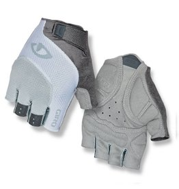Giro Tessa Gel Cycling Glove Grey/White