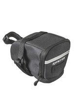 Syncros Bicycle Saddle Bag Black
