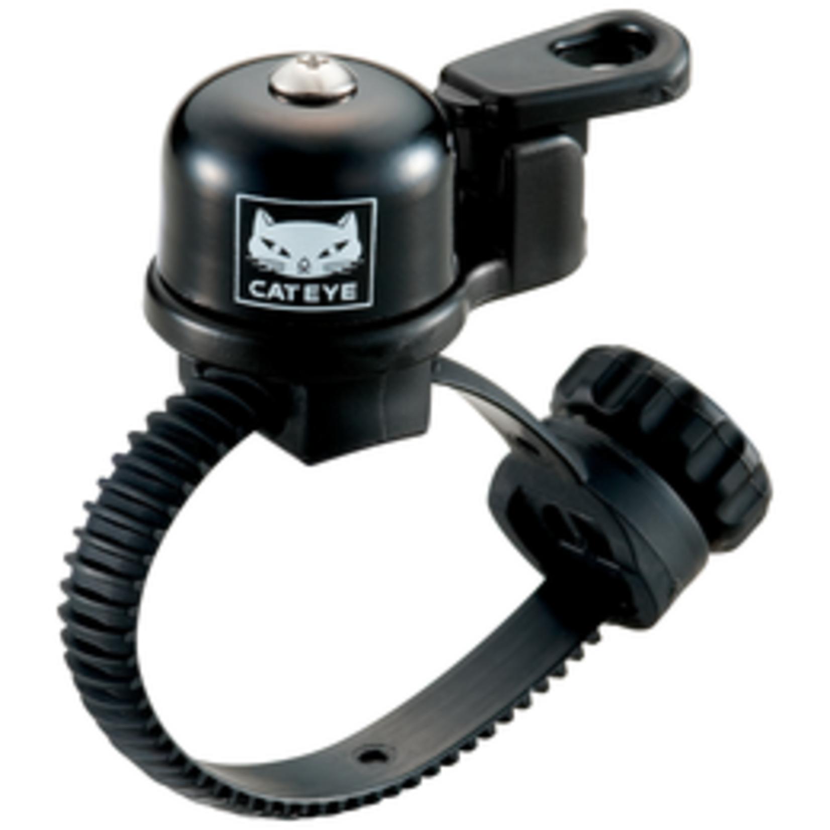 Cateye Flexfit Bike Bell