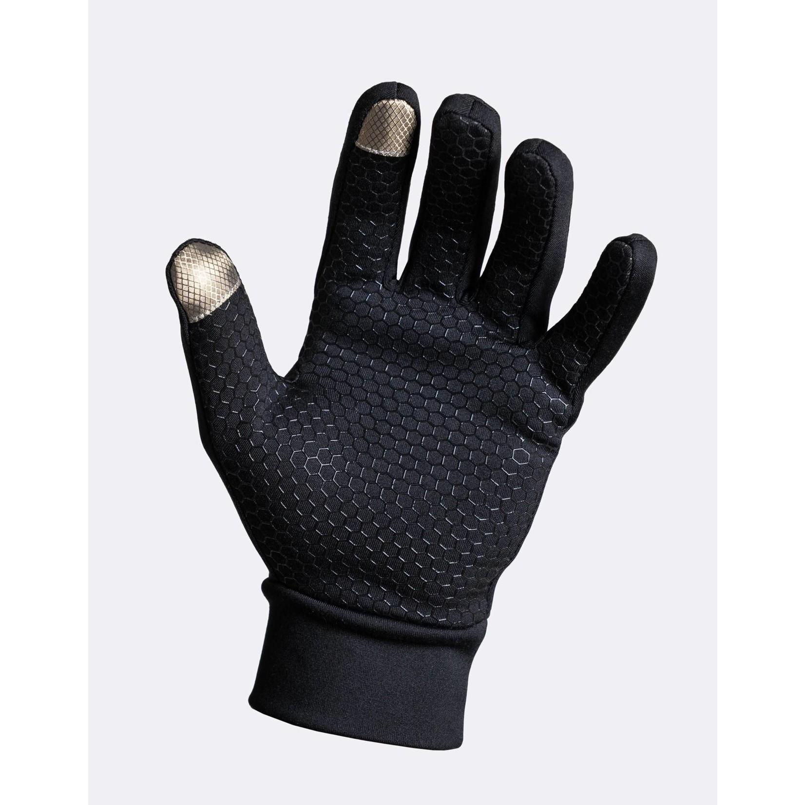 Pedal Mafia Stealth Thermal Glove Black