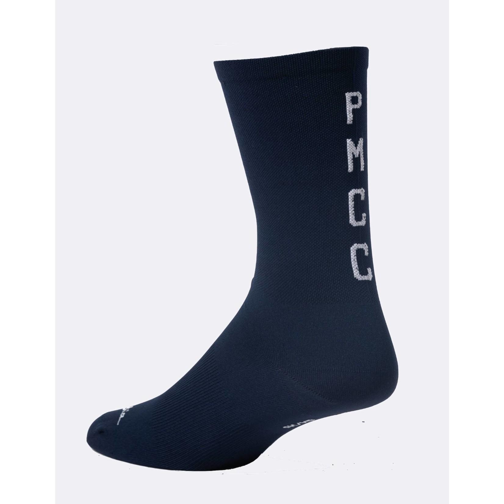 Pedal Mafia PMCC Pro Sock Navy