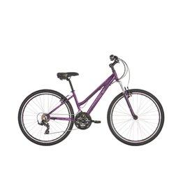Raleigh Allure 27.2 purple S