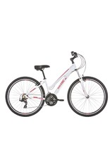 Raleigh Allure 27.2 white/pink XS